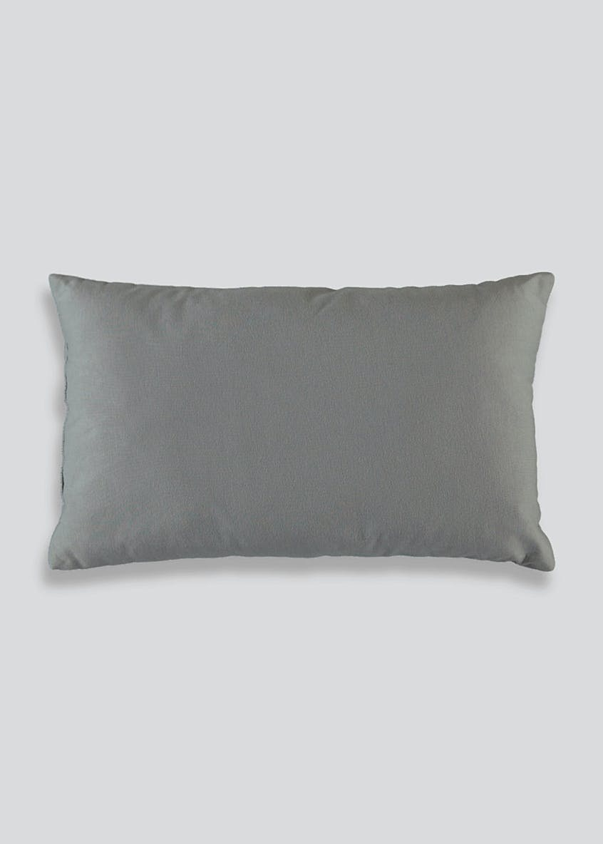Sleep Slogan Cushion (50cm x 30cm)