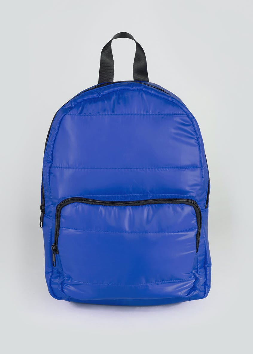 Kids Padded Backpack