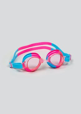 Kids Zoggs Swimming Goggles (0-6yrs)