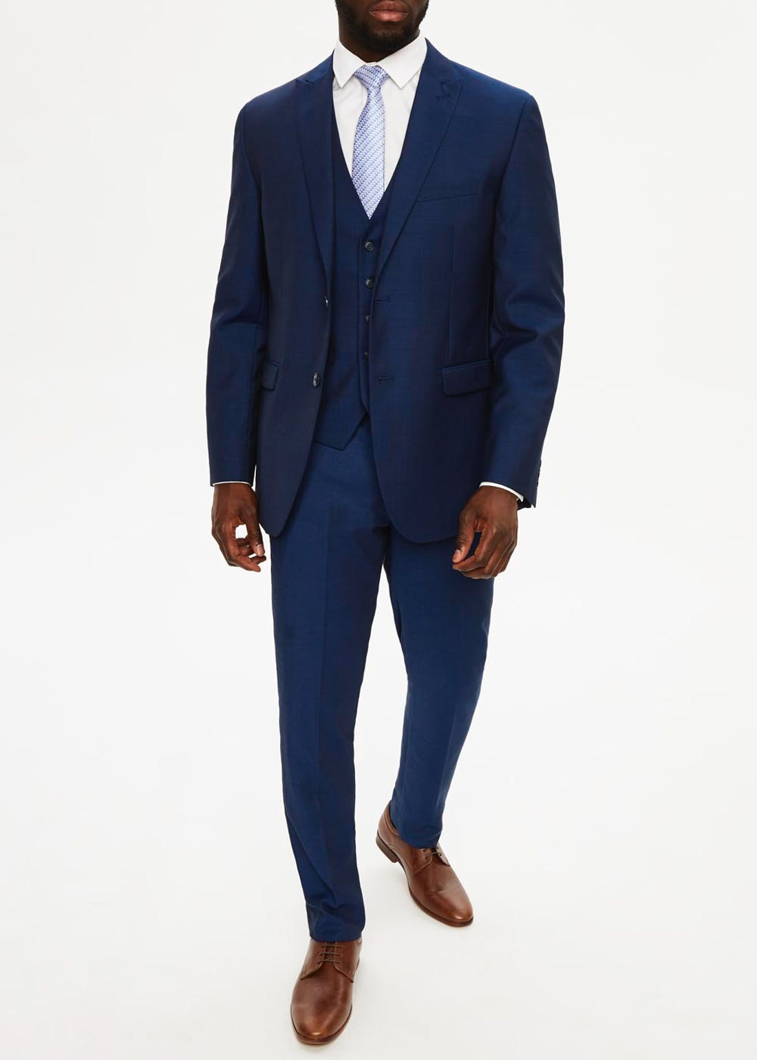 Taylor & Wright Newton Regular Fit Suit Jacket