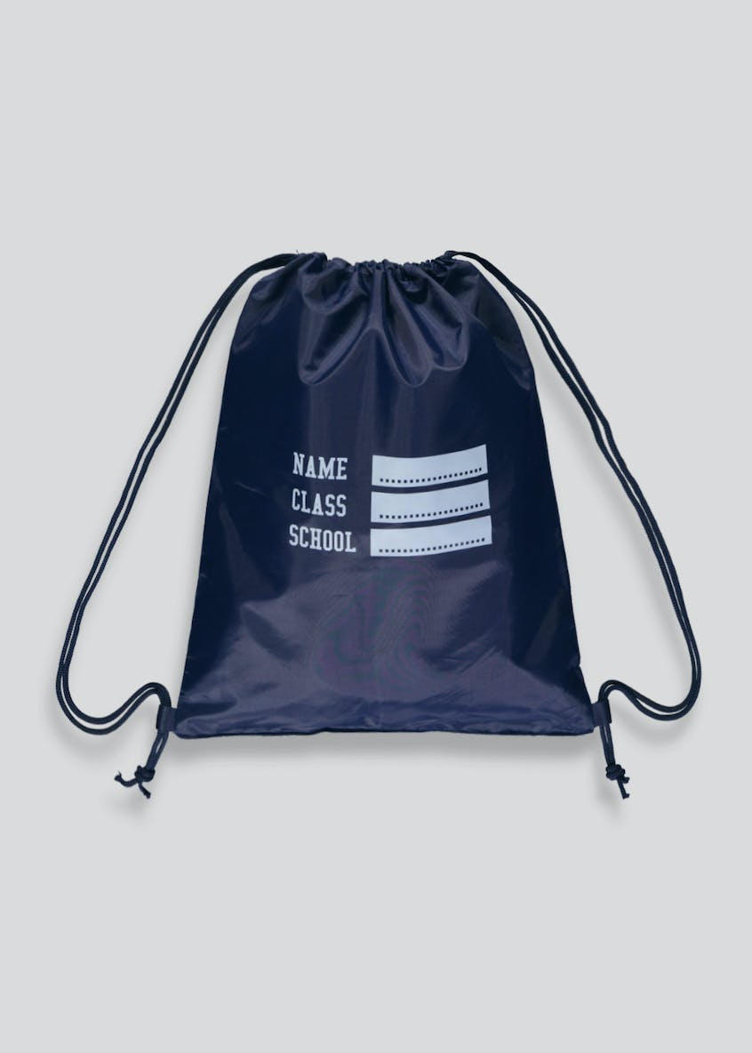 Kids Pump Bag