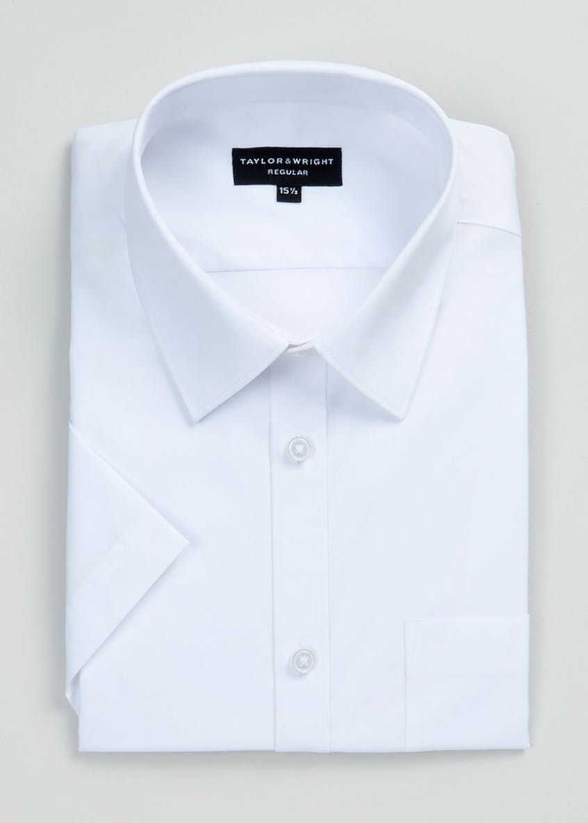 Easy Care Regular Fit Shirt