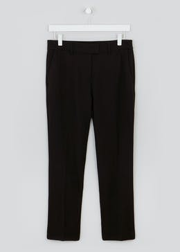 Papaya Petite Slim Fit Trousers