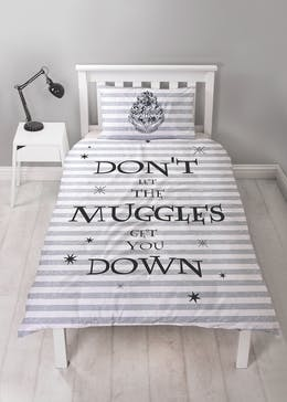 Kids Harry Potter Duvet Cover (Single)