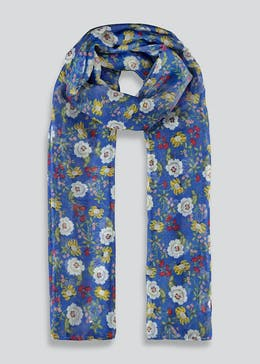 e08353566 Hats, Scarves & Gloves - Knitted, Floral – Matalan