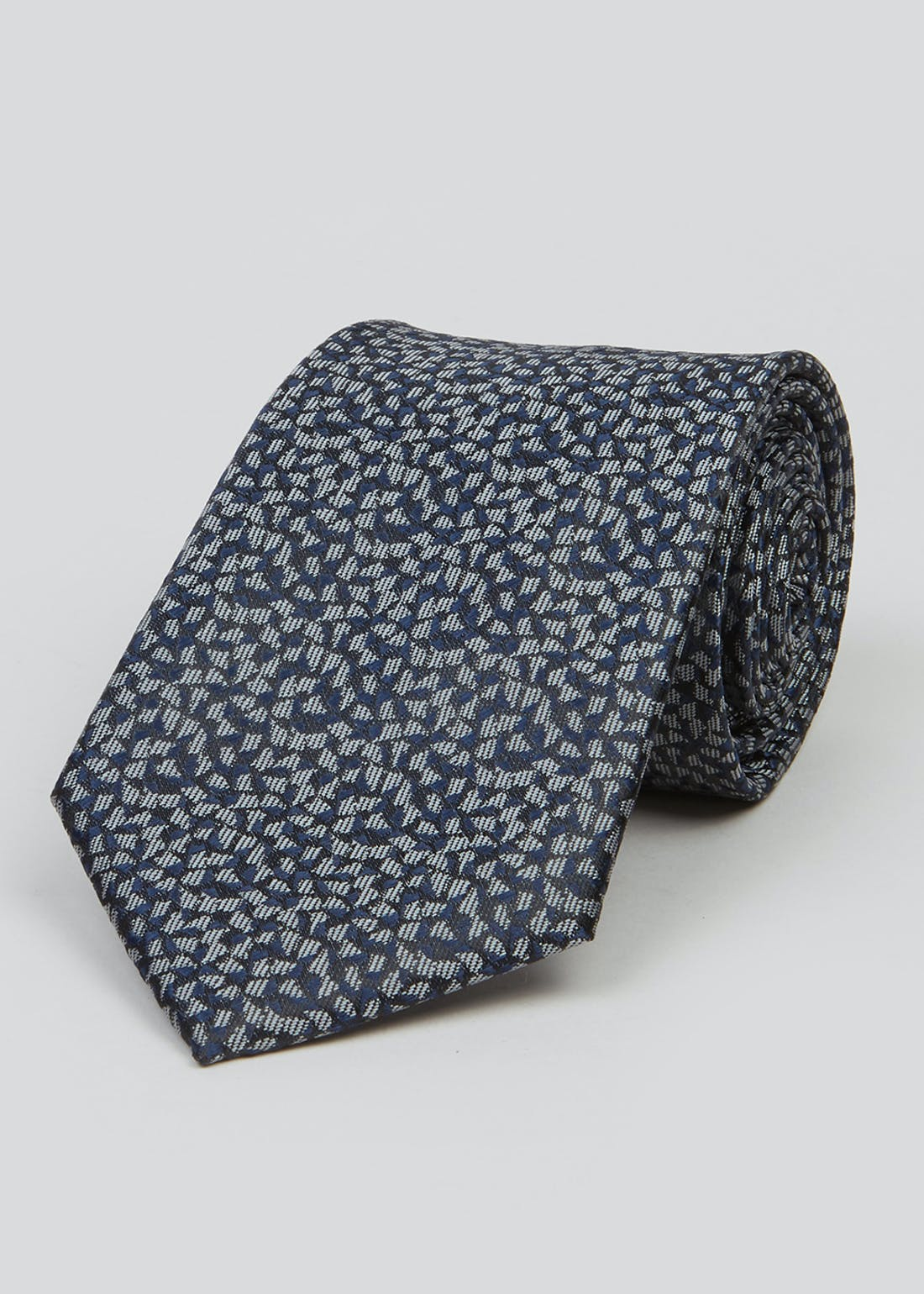 Taylor & Wright Printed Tie
