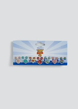 Disney Toy Story Sticker and Earring Multi Pack