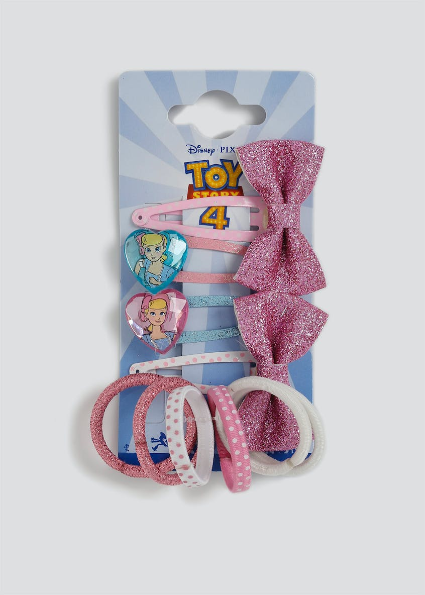 Disney Toy Story Bow Peep Hair Multipack