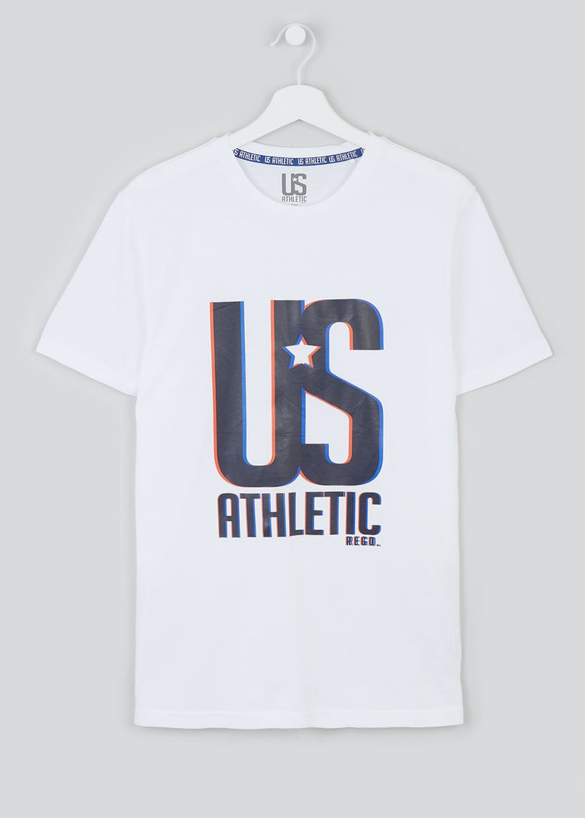 US Athletic T-Shirt
