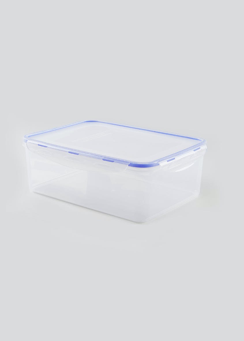 Food Storage Box (20cm x 14cm x 6cm)