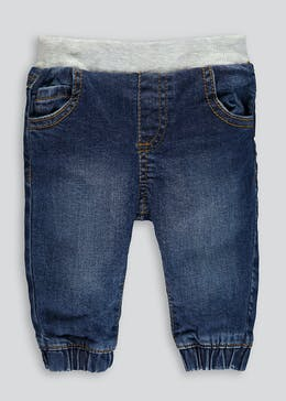Unisex My First Jeans (Tiny Baby-18mths)
