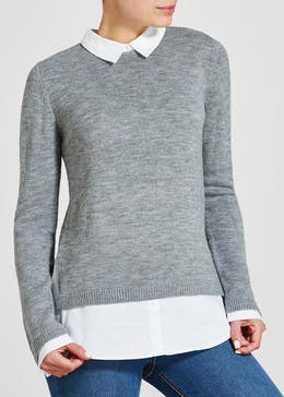 1b6ca5b92b1c23 Jumpers - Women's Sweaters, Cable Jumpers & Turtle Necks – Matalan