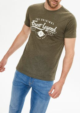more photos favorable price competitive price Mens T Shirts - Short & Long Sleeved T Shirts – Matalan
