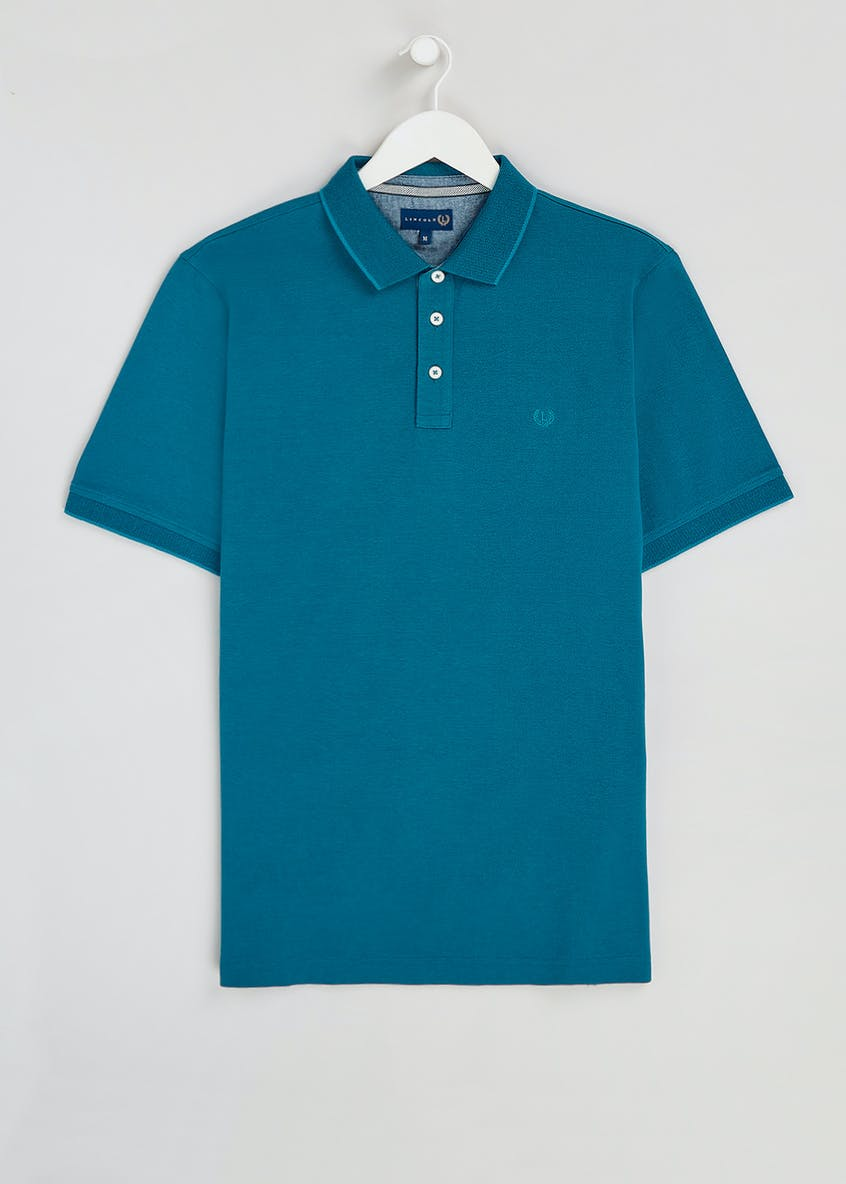 Lincoln Short Sleeve Polo Shirt