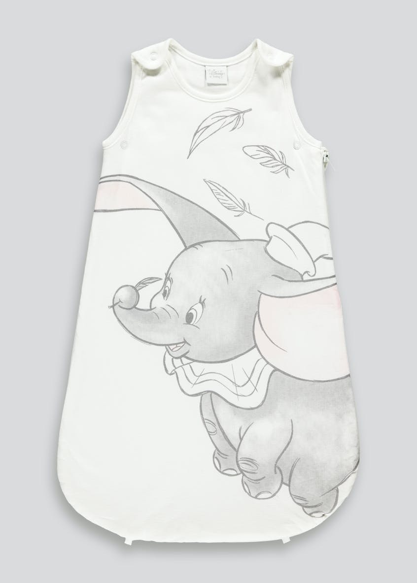 Disney Dumbo Sleeping Bag (Newborn-18mths)