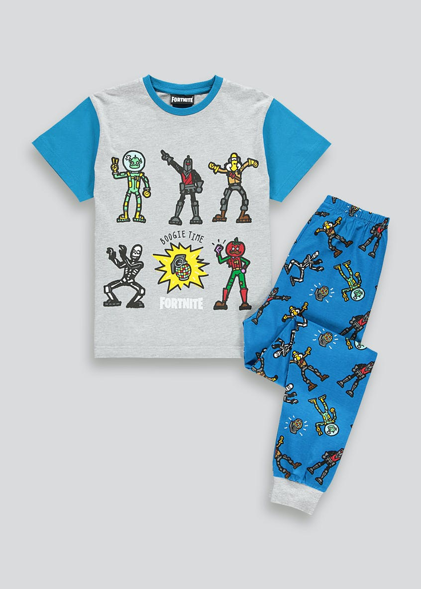 Kids Fortnite Pyjama Set