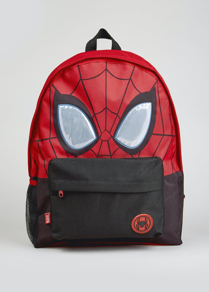 Kids Marvel Spider-Man Backpack