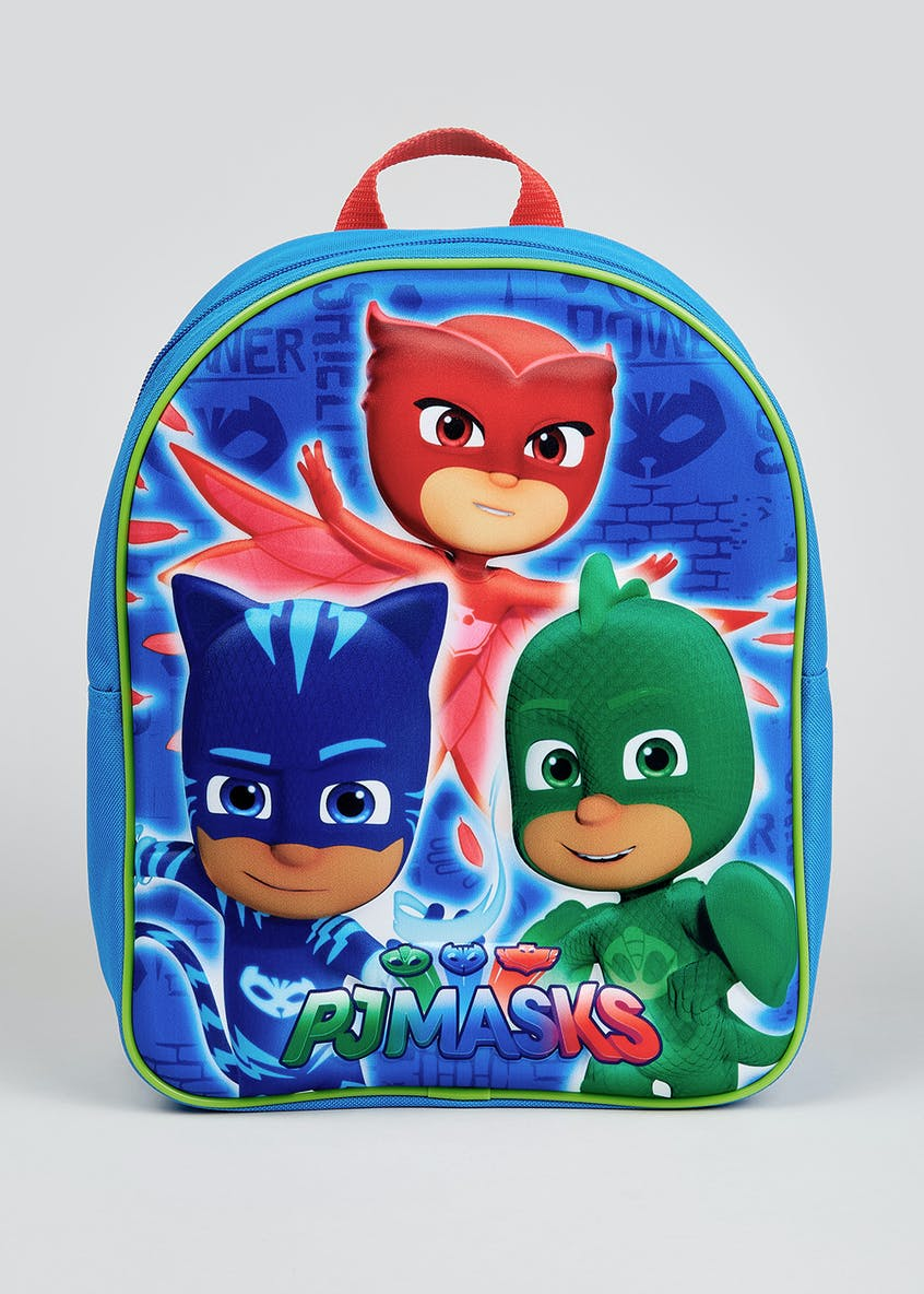 Kids PJ Masks Backpack