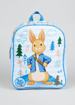 Kids Peter Rabbit Backpack