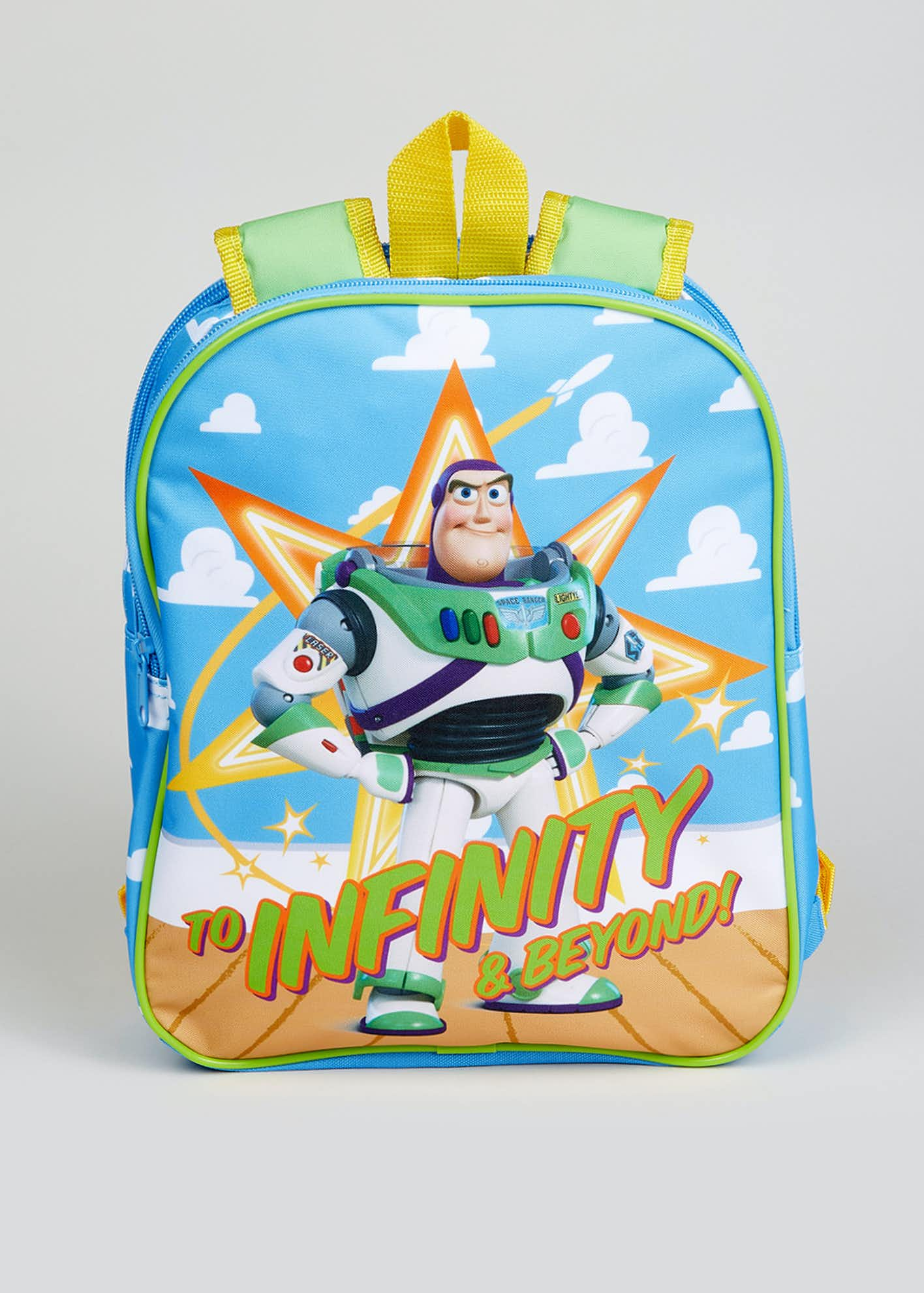 Kids Disney Toy Story Reversible Backpack