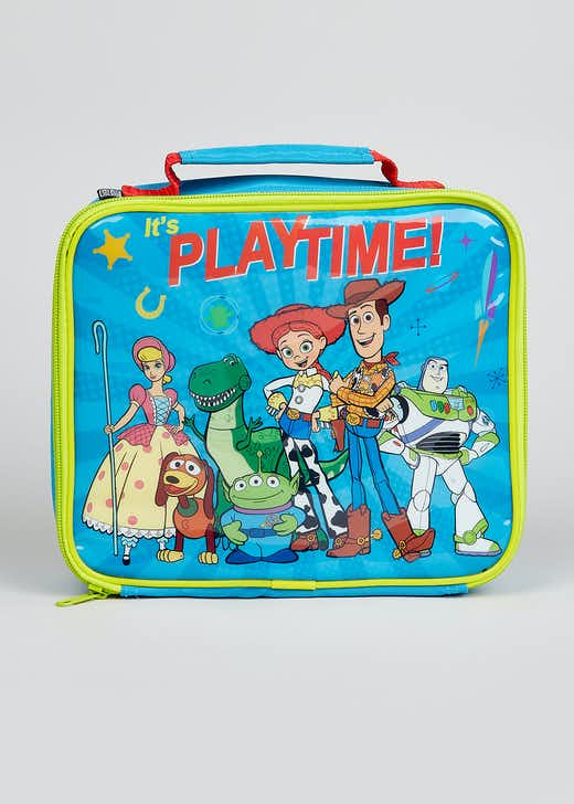 Kids Disney Toy Story Lunch Bag