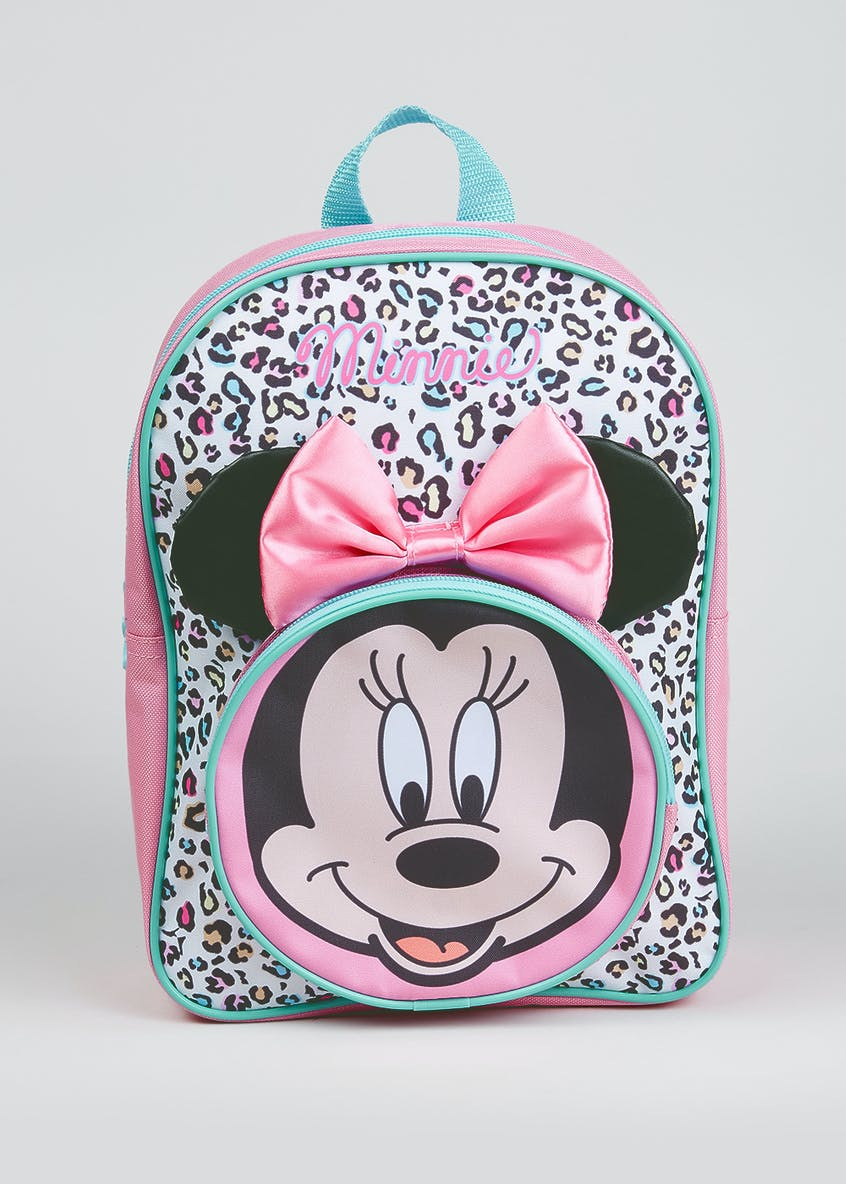 Kids Disney Minnie Mouse Backpack