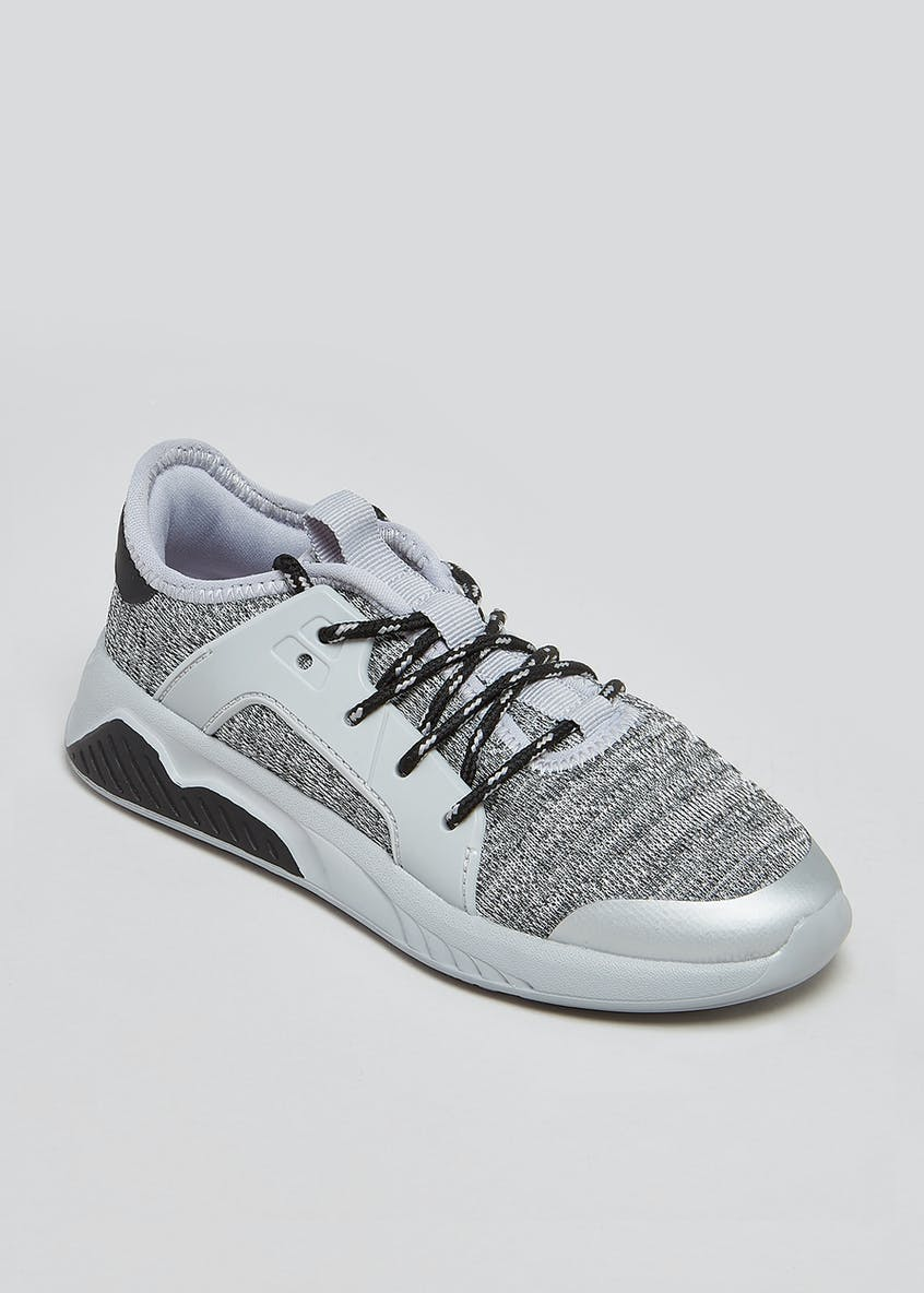 Kids Lightweight Trainers (Younger 10-Older 6)