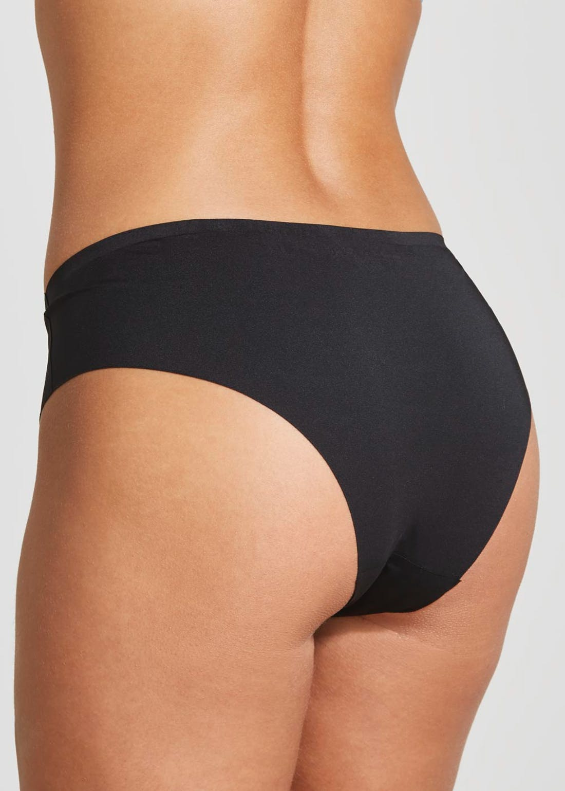 3 Pack No VPL Brazilian Knickers