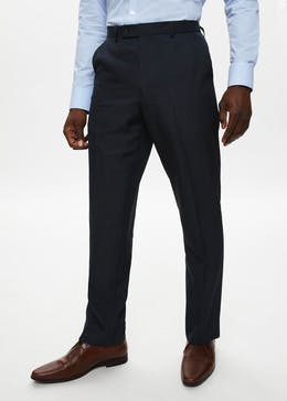 Hayes Regular Fit Suit Trouser