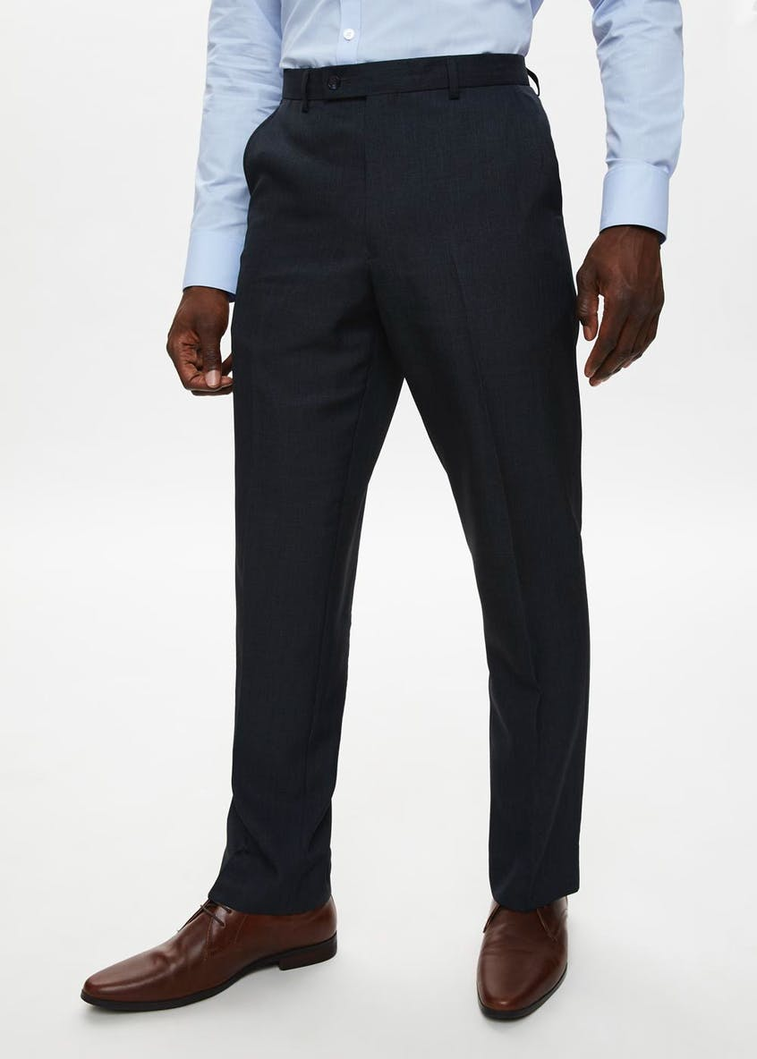 Taylor & Wright Hayes Regular Fit Suit Trouser