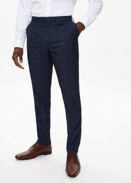 Keswick Slim Fit Suit Trousers