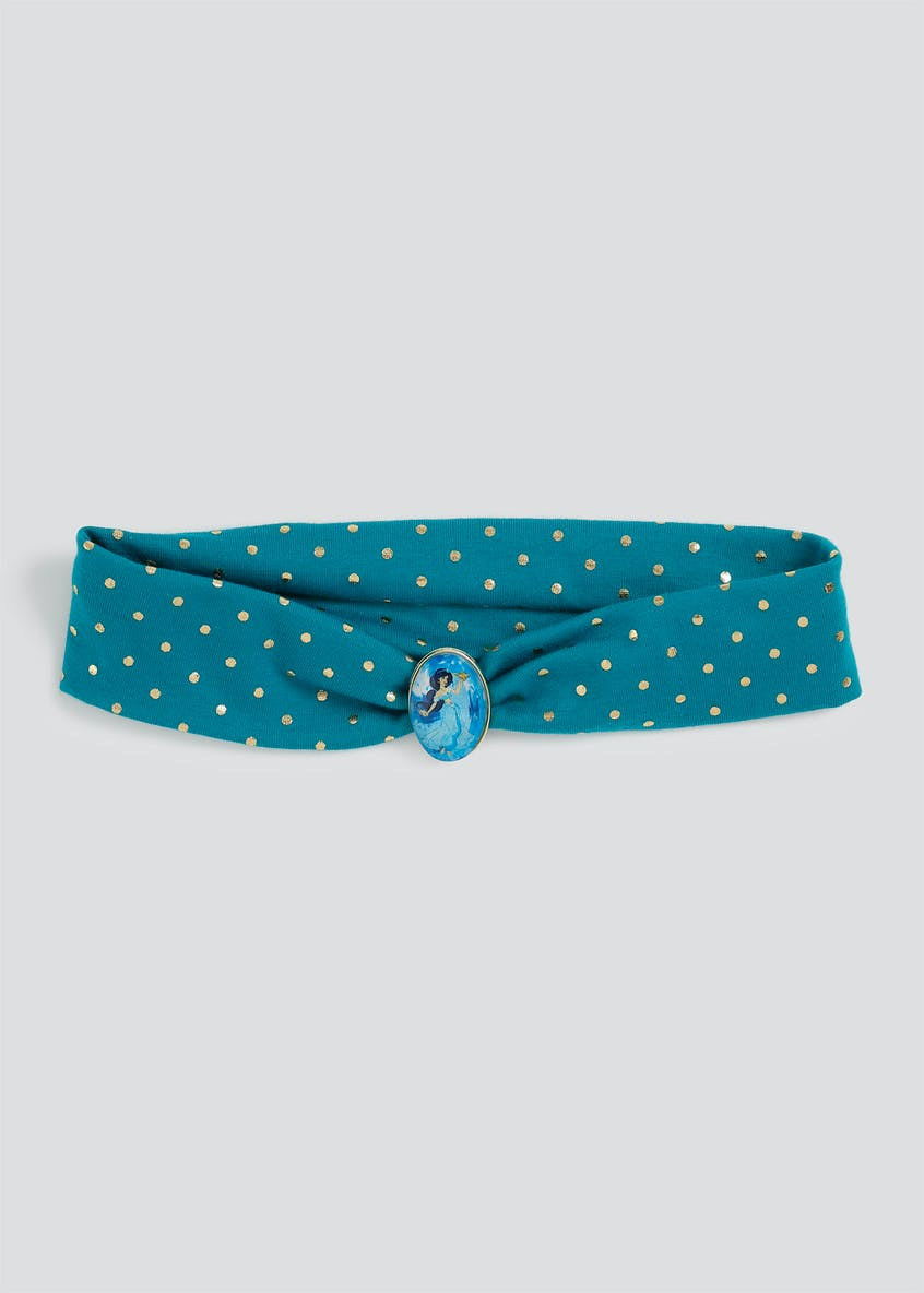 Girls Disney Aladdin Bandeau