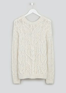 b3c9f5a25f4 Jumpers - Women's Sweaters, Cable Jumpers & Turtle Necks – Matalan