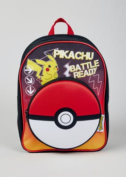 Kids Pokémon Backpack