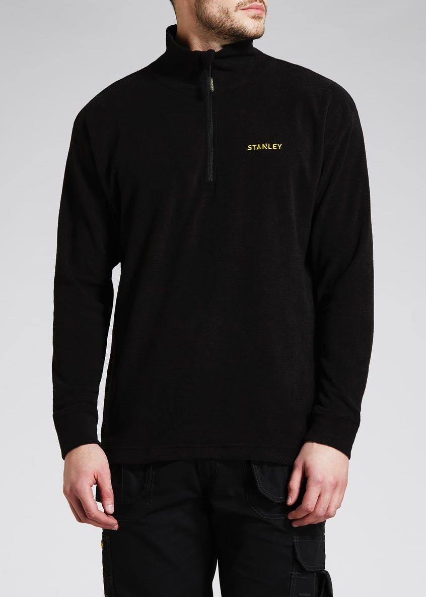 Stanley Half Zip Fleece Jacket