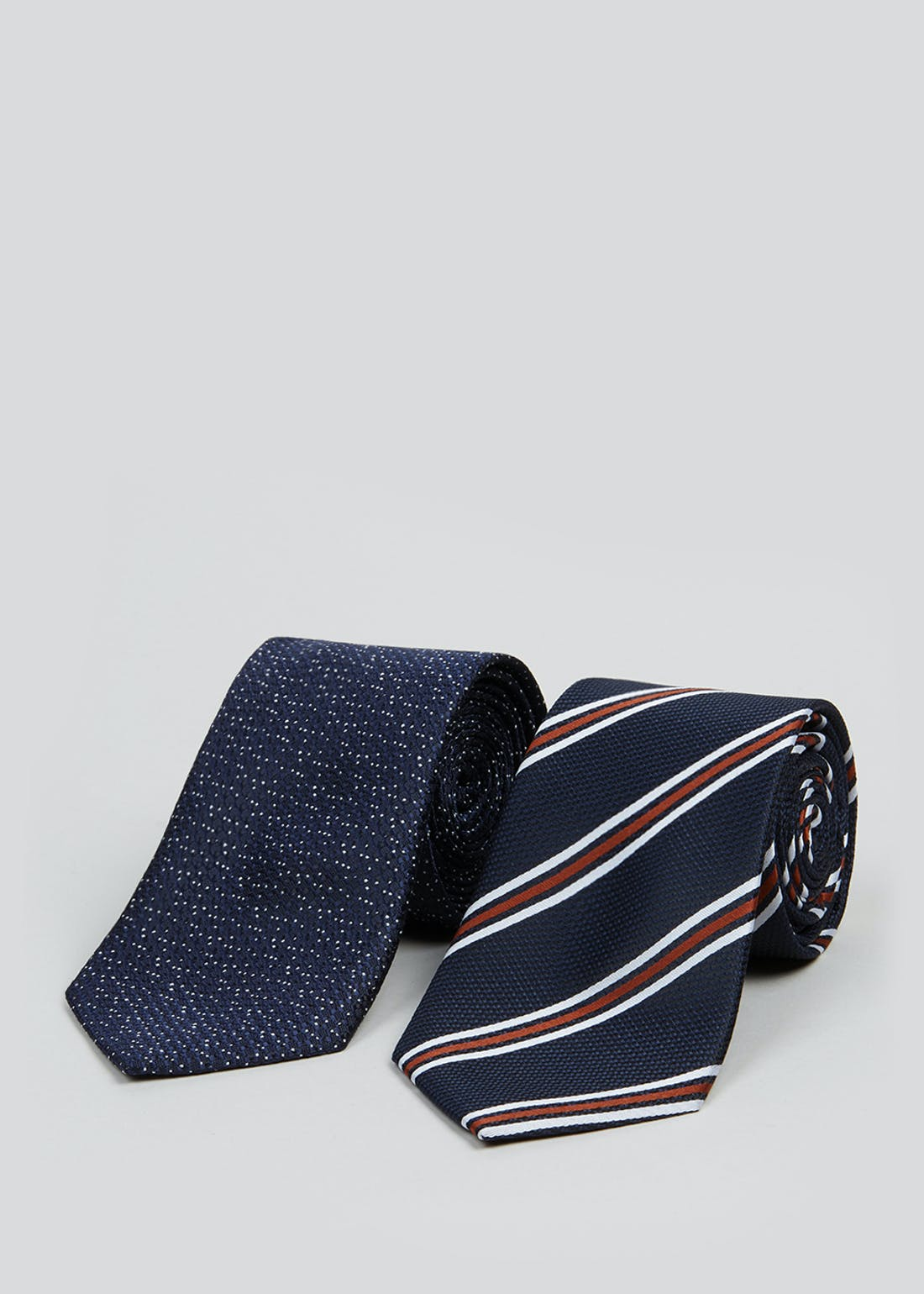 Taylor & Wright 2 Pack Ties