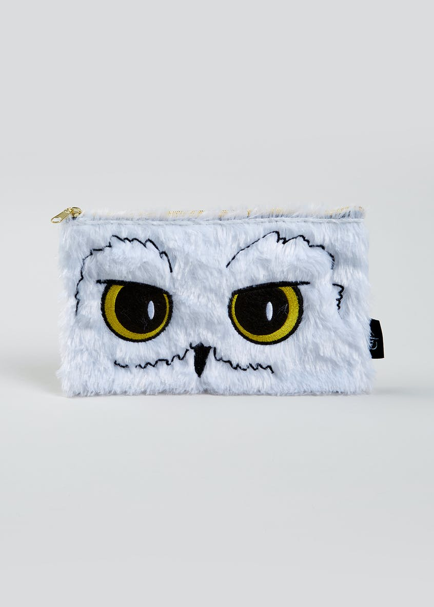 Harry Potter Hedwig Pencil Case (25 x 15cm)