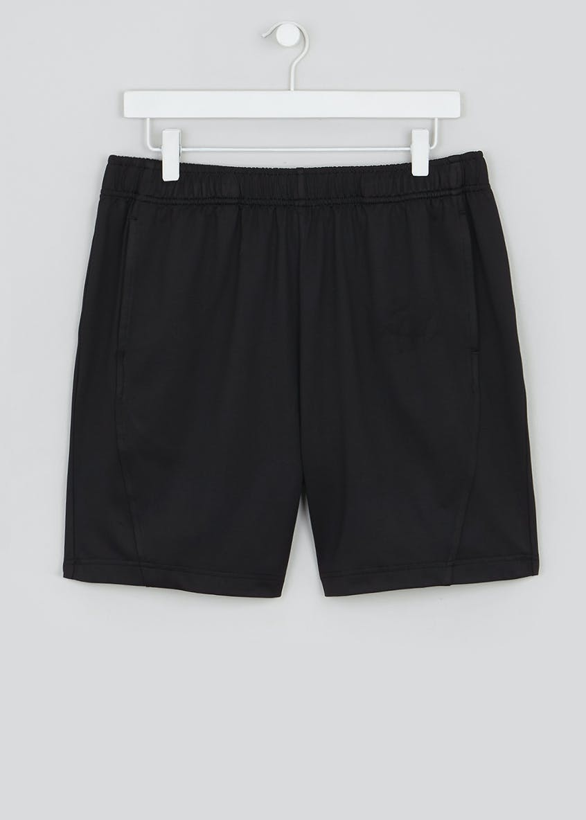 Souluxe Jersey Gym Shorts