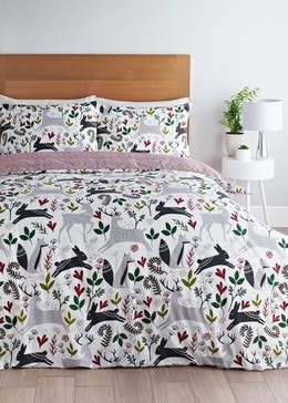 Woodland Duvet Cover