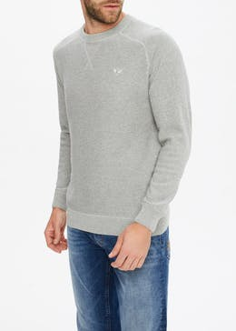 8c53e3bf645 Mens Jumpers & Cardigans | Mens Crew Neck & Knitted Jumpers – Matalan