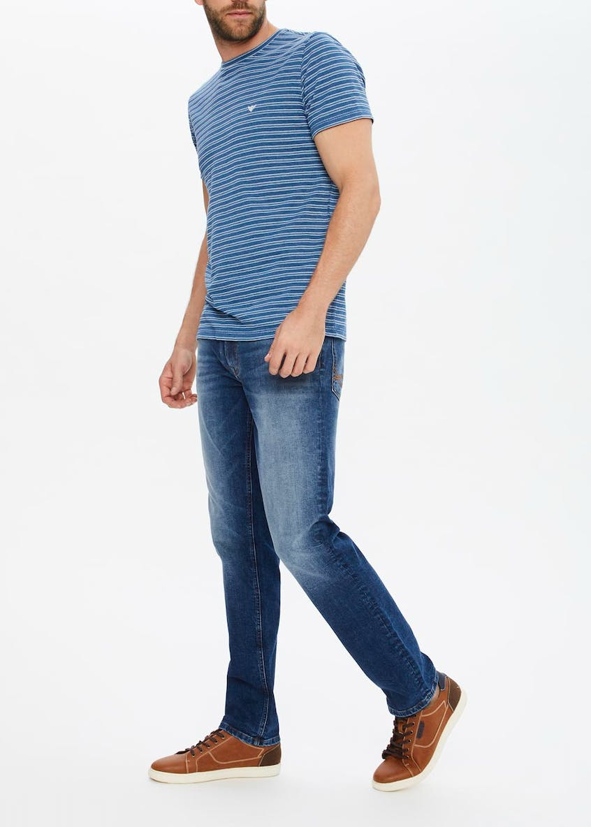 Morley Stripe T-Shirt