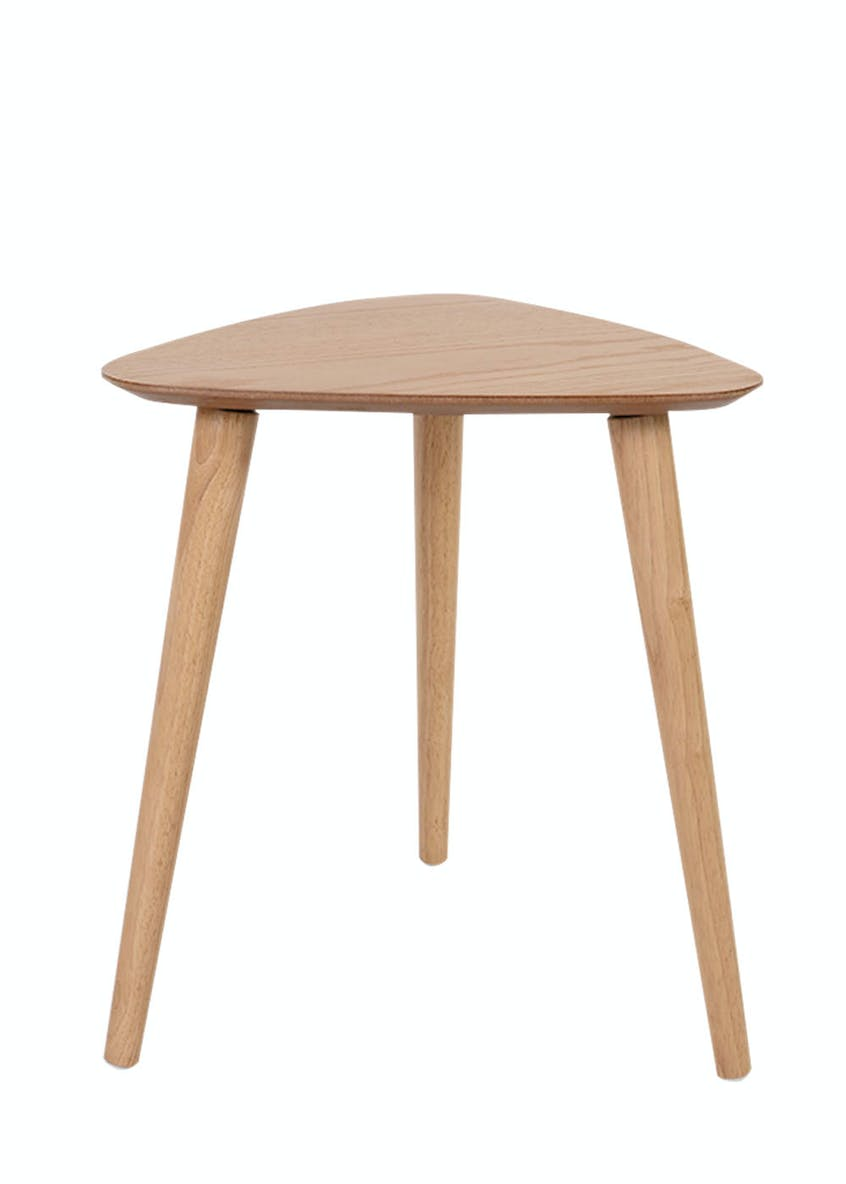 Scandi Side Table (45cm x 40cm)