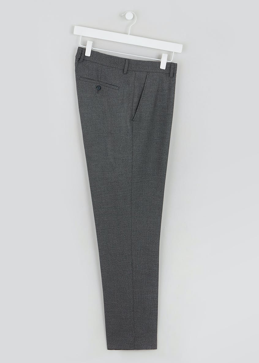 Ambleside Tailored Fit Suit Trousers