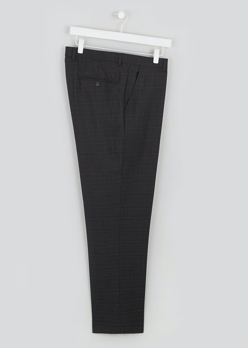 Taylor & Wright Glenridding Regular Fit Suit Trousers