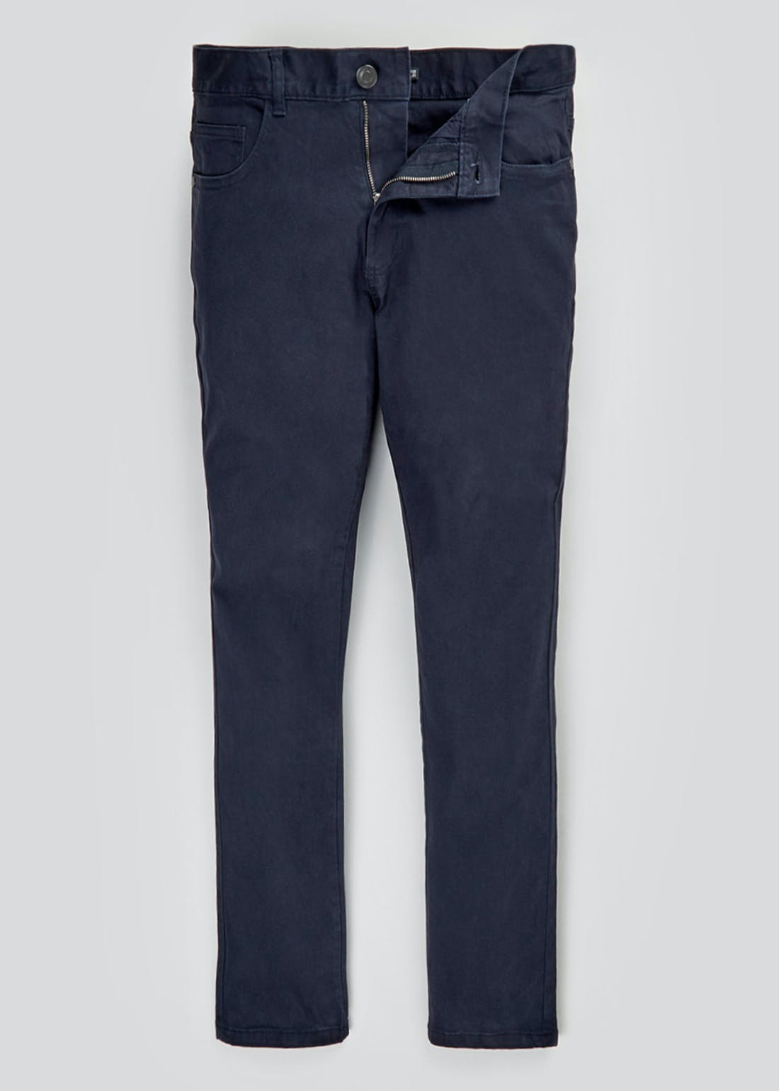 Easy Black Label Skinny Fit Trousers