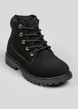Kids Hiker Boots (Younger 10-Older 5)