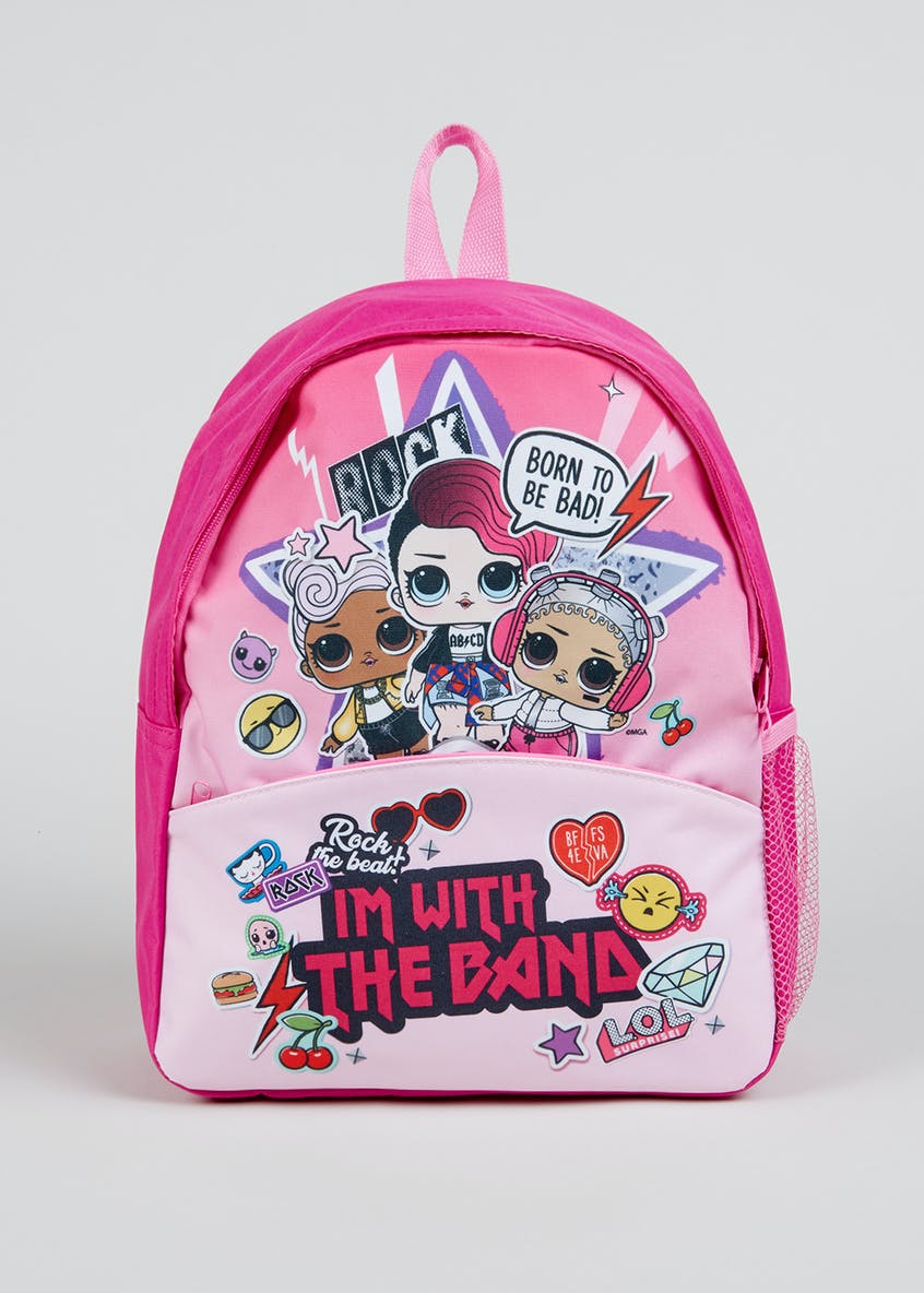 Kids L.O.L. Surprise Backpack