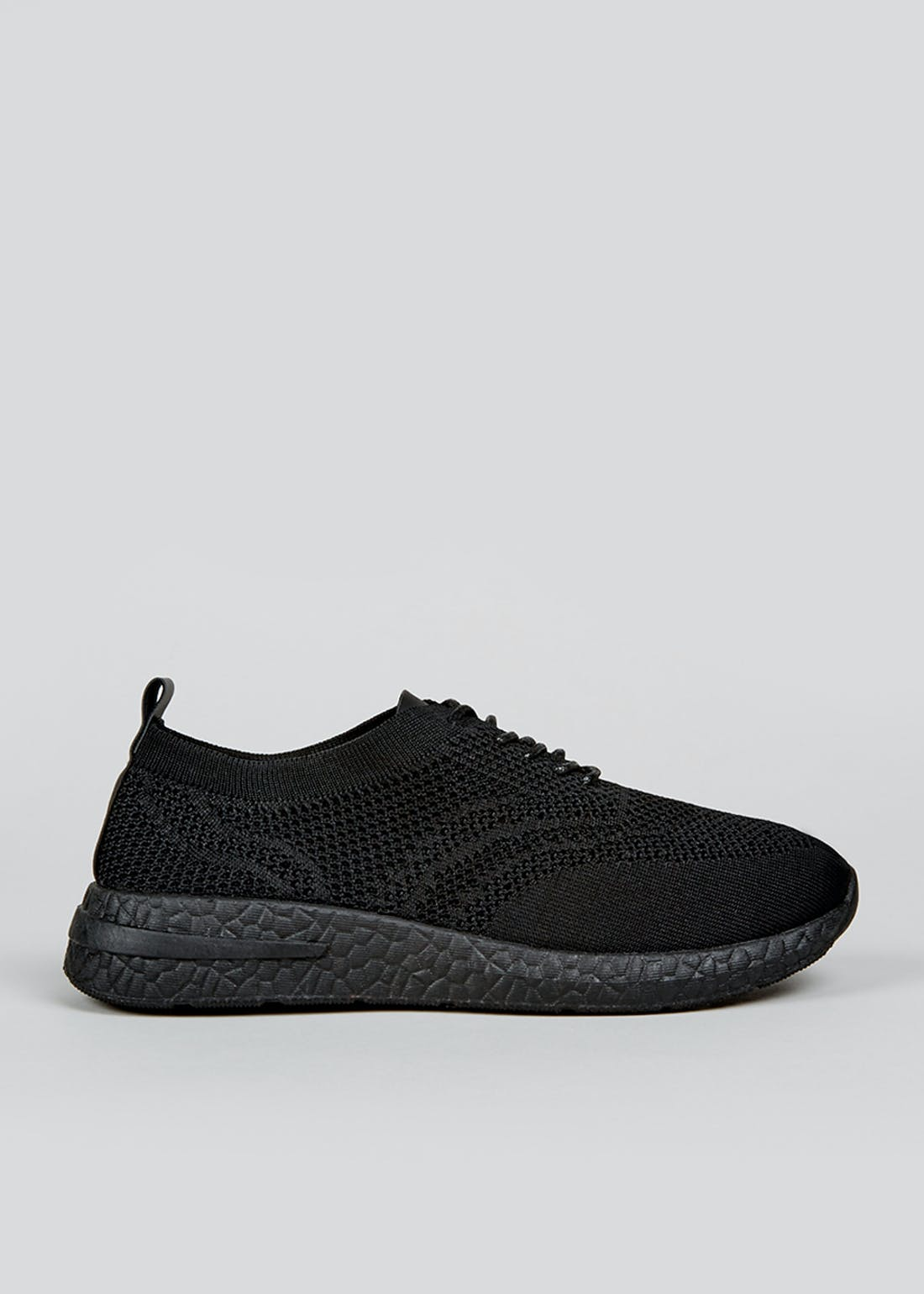 Lightweight Knitted Trainers