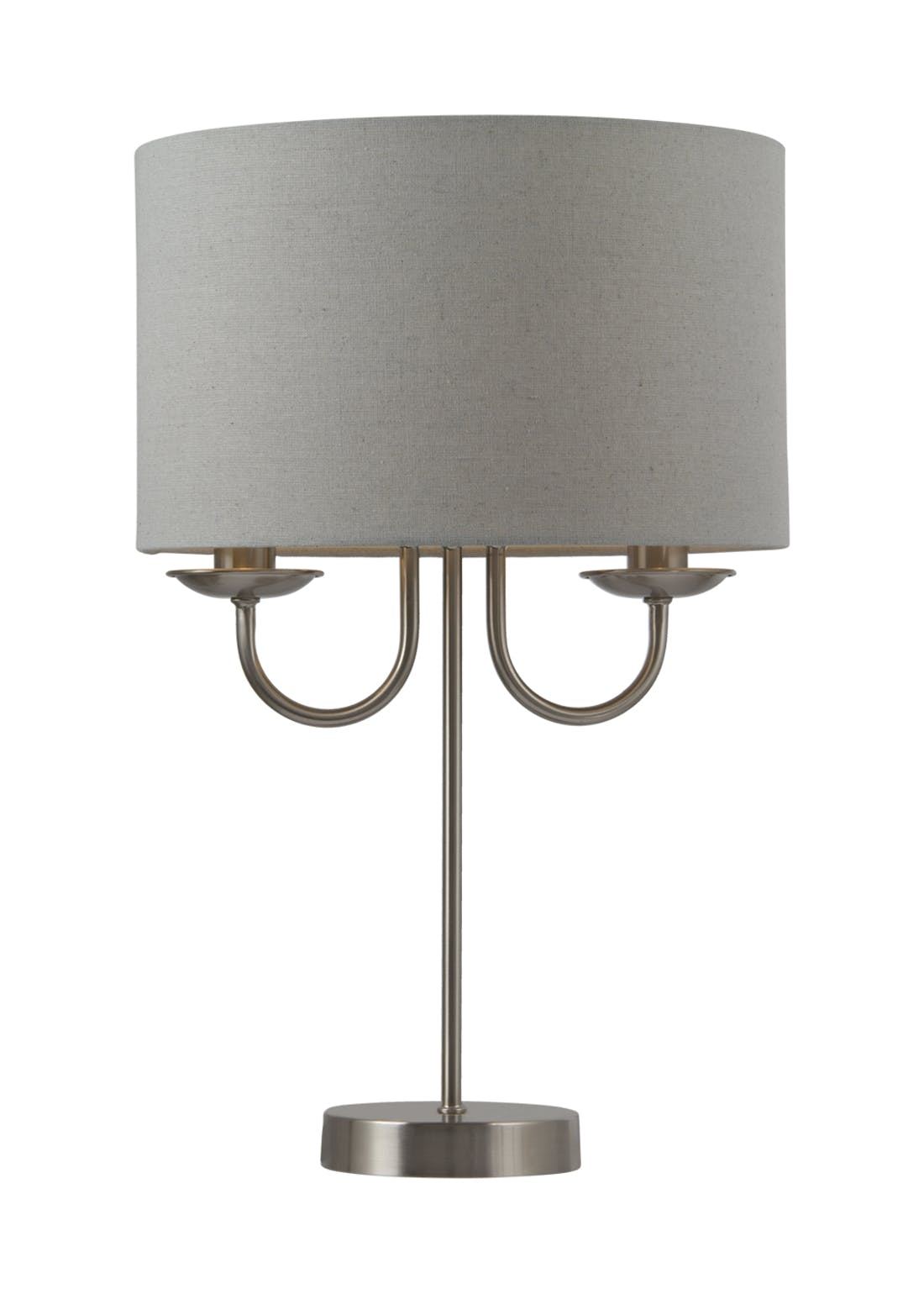 Enid Shadelier Table Lamp (H46cm x W30cm)