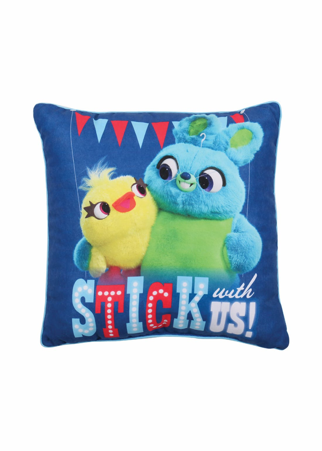 Kids Disney Toy Story Cushion (40cm x 40cm)